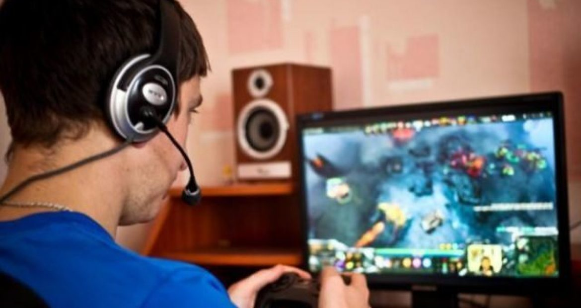 Why Online Gaming Has Become Popular