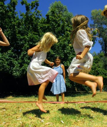 Have Them Entertained This Summer time – Outside Games For Children