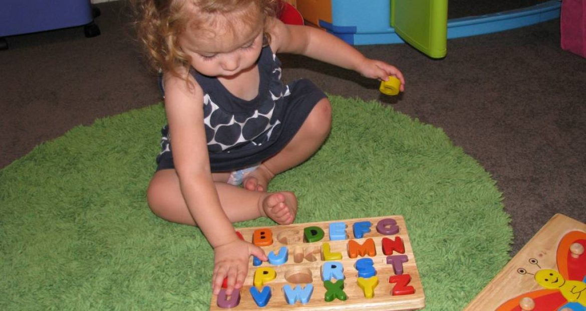 Puzzle For Children – Your Son Or Daughter's Closest Friend