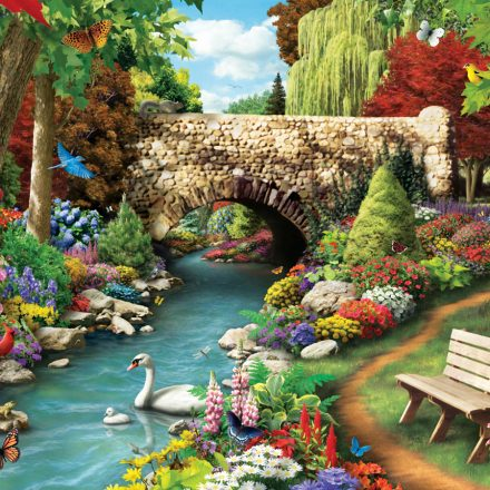 The proper way to Enjoy Jigsaw Puzzles Online