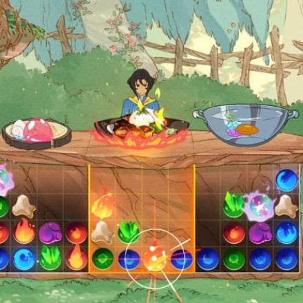 Different Alternatives For Puzzle Games