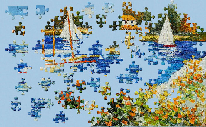 The Mind Advantages of Puzzles