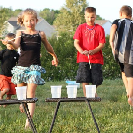 Strategies For Planning Your Summer time Outside Games