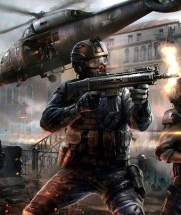 Characteristics of Shooter Games