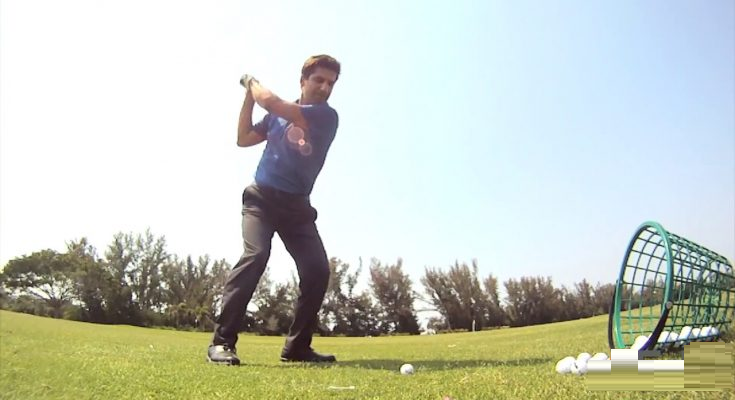 Golf Performance Tips