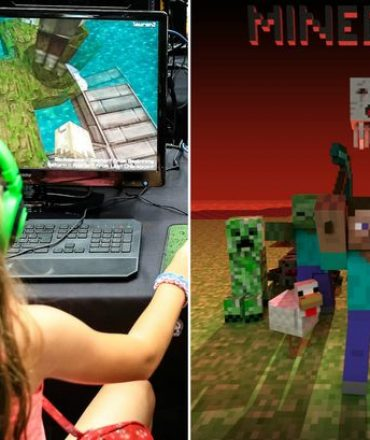 Online Games Have Grown To Be Extremely Popular
