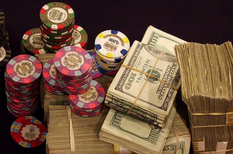 Beginner Poker Cash Game Tips