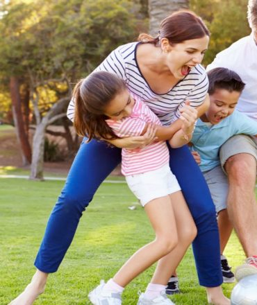 Family Games – Searching For Something Different to experience?
