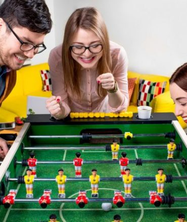 Means to fix Reduce Monotony – Play Games