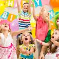 How to Celebrate Your Birthday with Fun and Games