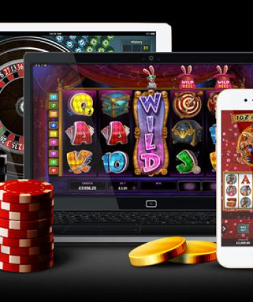 4 Major Things to Avoid When Playing at Online Slots