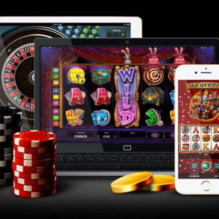 How to find the best mobile casino?