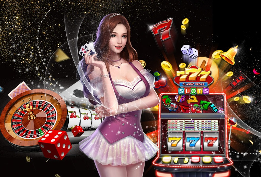 Malaysia To Enjoy Casino Games