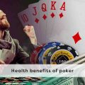 The Huge Benefits Of Poker