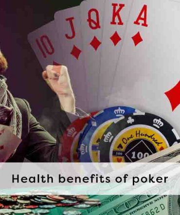 The Huge Benefits Of Poker