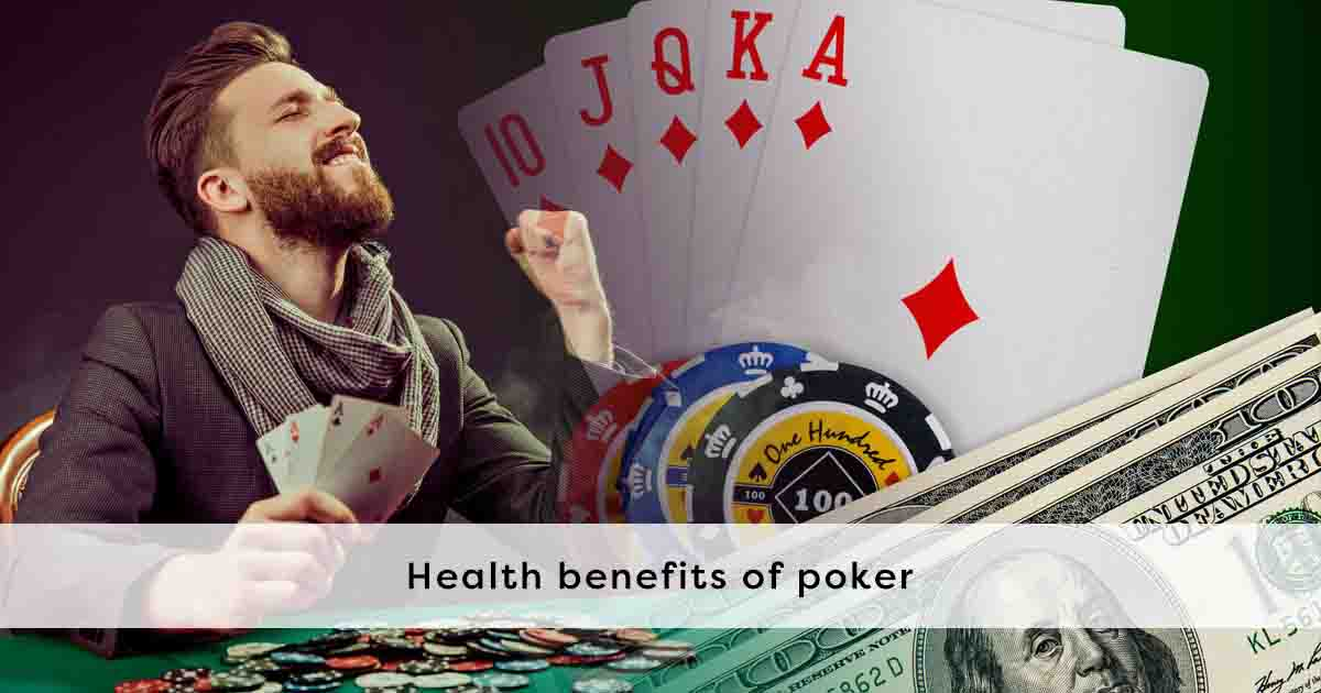 Benefits Of Poker1