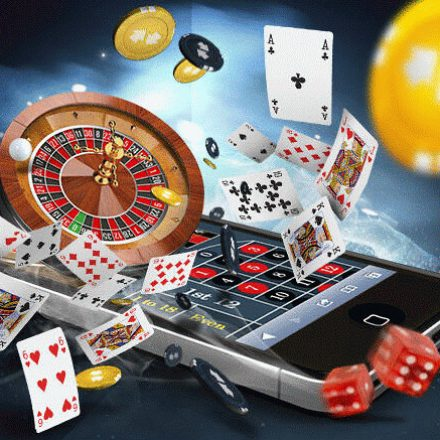 The Many Ways to Win Playing Online Casino Games