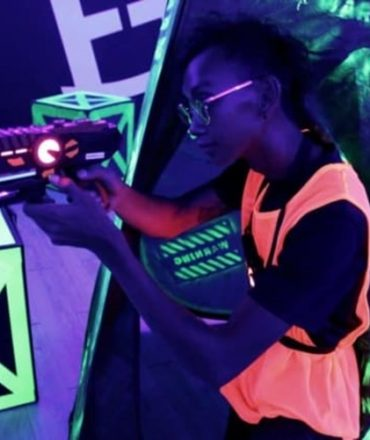 4 Tips to Cheat at Laser Tag Game