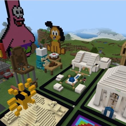 The Best Minecraft Servers Are Very Popular