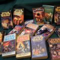 What makes Star Wars Books popular with mass?