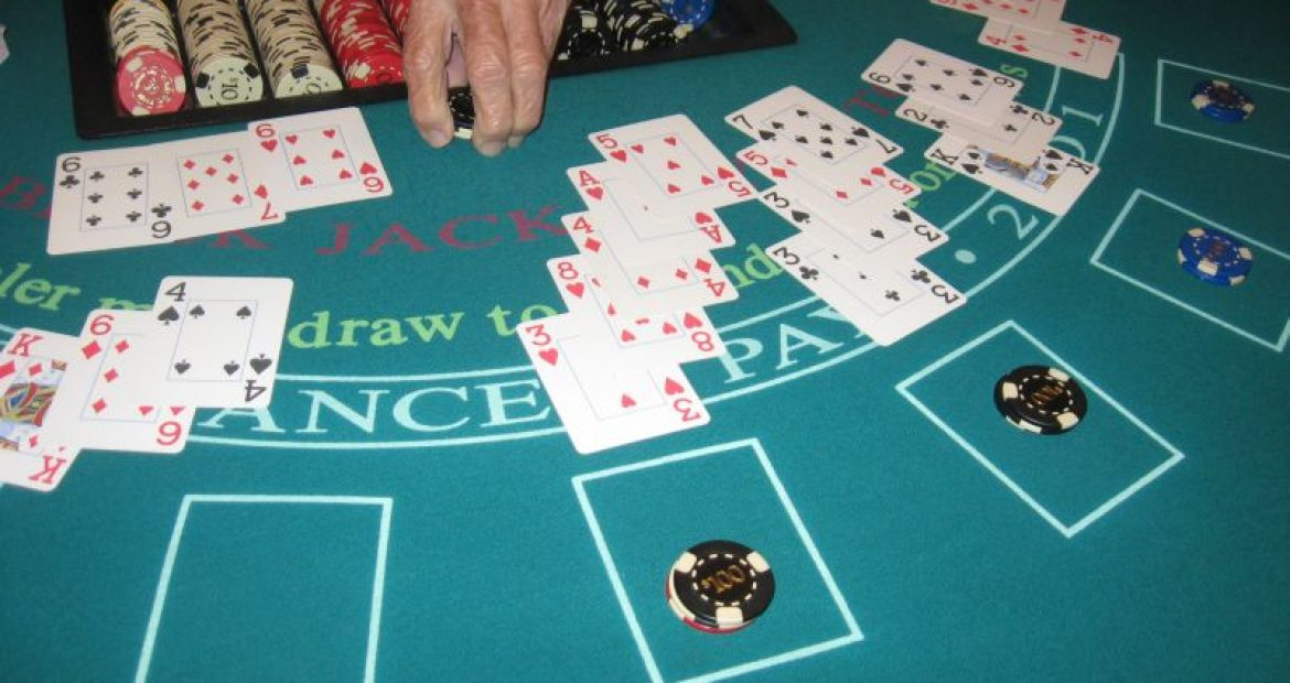 With All the Possibilities, How Do You Ensure You Choose the Right Casino For BlackJack?